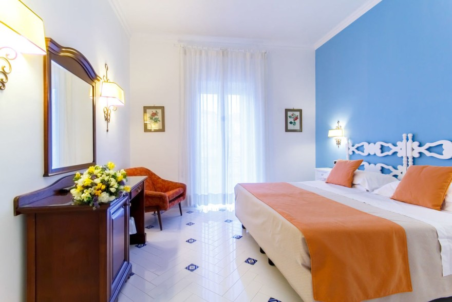 Un'immagine dell'hotel 3 categoria #3stelle #3category  Hotel Villa Di Sorrento #Sorrento #Napoli #Campania #italy: /1/0/1/1/8/1/camera41.jpg