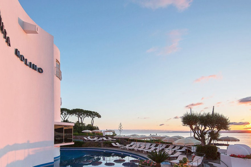 Un'immagine dell'hotel 5 categoria #5stelle #5category  Grand Hotel Punta Molino Beach Resort & Spa #Ischia #Napoli #Campania #italy: /1/0/1/2/4/1/home001.jpg