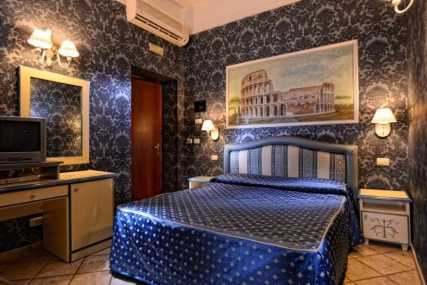 Un'immagine dell'hotel 2 categoria #2stelle #2category  Hotel Golden #Roma #Roma #Lazio #italy: /1/0/2/4/1/4/048.jpg