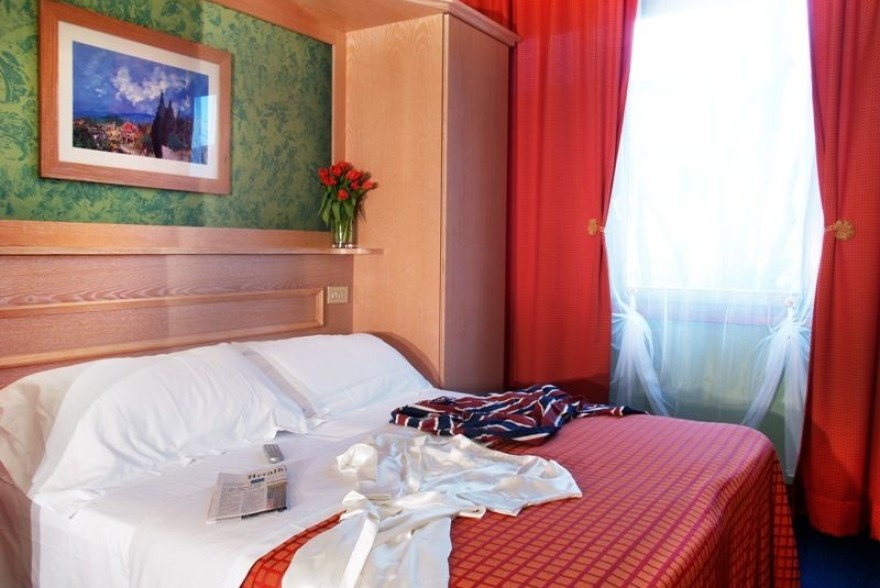 Un'immagine dell'hotel 3 categoria #3stelle #3category  Hotel Meridiana #Firenze #Firenze #Toscana #italy: /1/5/7/6/0/13.jpg
