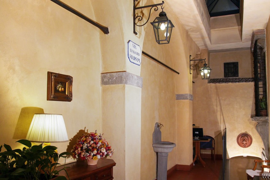 Un'immagine dell'hotel 3 categoria #3stelle #3category  Hotel Botticelli #Firenze #Firenze #Toscana #italy: /8/8/4/2/2.jpg