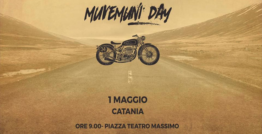 L'Evento Muvemuni Day
